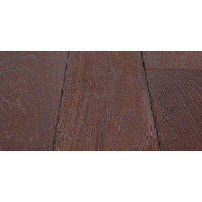 Паркетная (Инженерная) доска Antic Wood №11 дуб, селект, браш