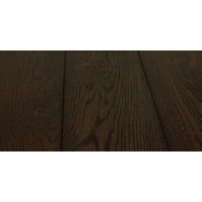 Паркетная (Инженерная) доска Antic Wood №13 дуб, селект, браш
