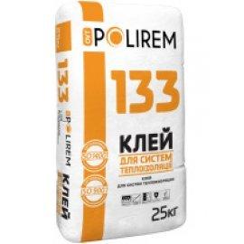 Polirem 133 Клей для систем теплоизоляции