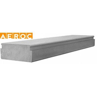 Газобетонные плиты перекрытия Aeroc