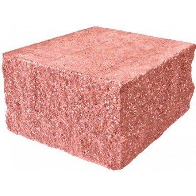 Колотый блок Цветной