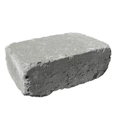 Камень Золотой мандарин Антик Серый