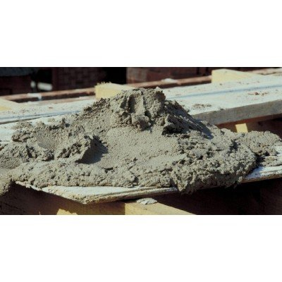Раствор (смесь) цементный