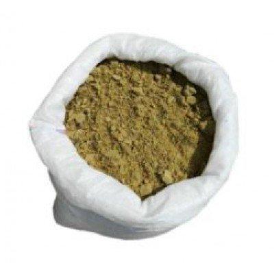 Песок овражный в мешке 50 кг