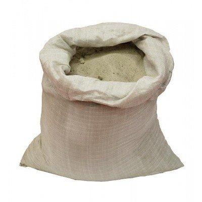 Песок речной в мешке 50 кг