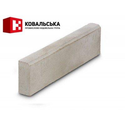Бордюры Ковальская