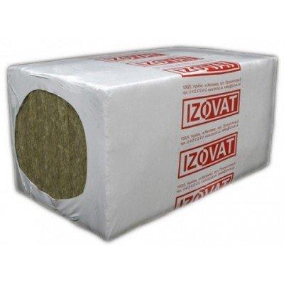 Базальтовая вата IZOVAT 110