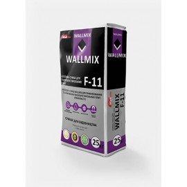 WALLMIX F-11 Клеевая смесь для пенополистирольных плит