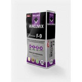 WALLMIX F-9 Клей для пенополистирольных плит