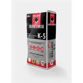 WALLMIX К-5 Клей для плитки для внутренних и наружных работ