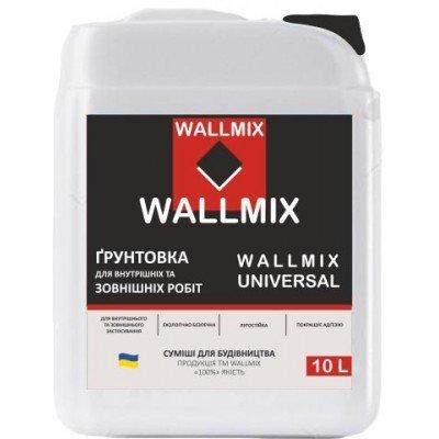 WALLMIX Universal 10 L Грунтовка
